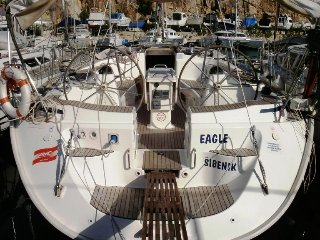 Eagle - Bavaria 49