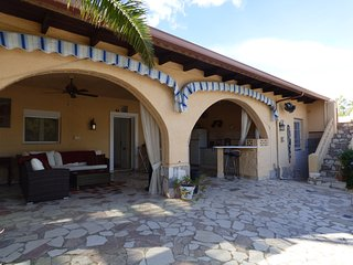 Villa Gafarro. Superb villa with private pool located in Albir sleeping 8 people