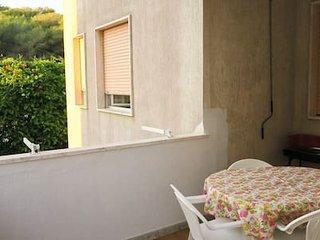 Bilocale con terrazzo Lido San Giovanni