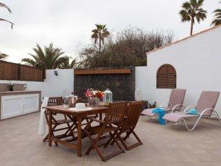 Perla, fantastic 2 bedroom villa.