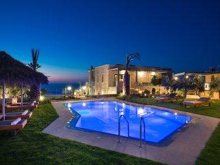 Akti Seaview Villa, Stavromenos Rethymno Crete