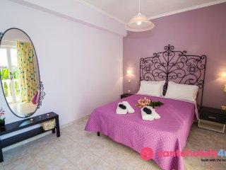 Two-Bedroom Apartment Ostria in Kalamaki, Zakynthos!