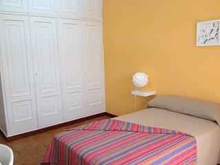 Apartamento de 110 m2 de 4 habitaciones en Ponteve