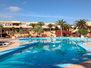 Kalma 4, beautiful apartment with pool only 300 m from the beach.