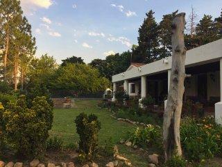 Espectacular casa de campo en Colonia Hogar,Comuna de Santa Catalina. Ascochinga