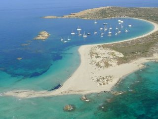 CHILLOUTBOAT 12 PEOPLE IBIZA & PORT IN FORMENTERA PAELLA 8 PADLE-SURF DAY&NIGTH