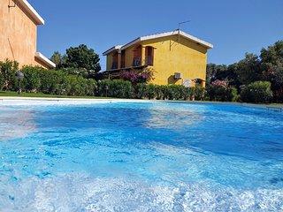 Villa Borgo Del giunco PORTO PINO