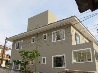 Casa em Ponta das canas, Lagoinha e Praia Brava