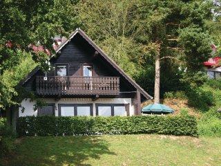 Maximale Erholung am See! Ferienhaus in romantischer, gemütlicher Atmosphäre.