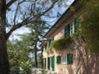 Villa il Ramarro