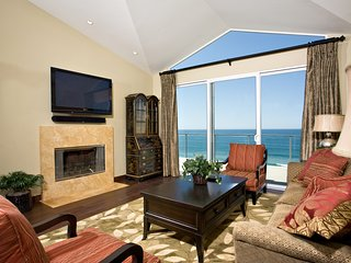 Oceanfront Condo in Gated Community