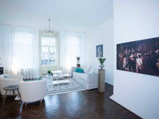 Dutch Masters apartment in City Centre Amsterdam