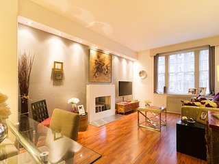 CONTEMPORARY LIVING, METERS AWAY FROM HYDE PARK.WIFI. DISCOUNTS AVAILABLE - I