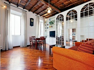Cozy 1bdr apartment in the heart of Rome!
