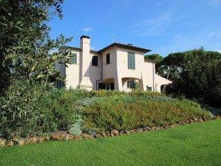 Villa Olympia - Luxury villa in the Maremma region
