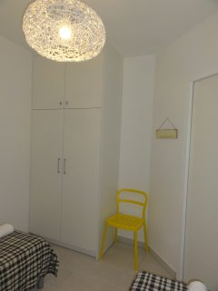 Villa Joy Podgora - Apartmet Art