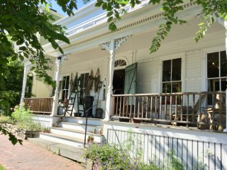 MARSTON HOUSE WISCASSET