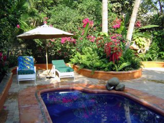 Bird of Paradise Apartment - In town, walking distance to the beach! San Pancho