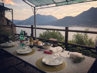 Borgo Verginate lake Como rentals apt 701