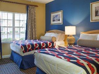 Hotel Room, Sleeps 2, July 1 - July 6, 2018 (5 nights)- Harbour Lights Resort