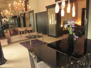 16) Stunning Boutique Feel Serviced Apartment - Candolim