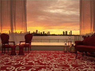 2 ROOMS 4 BEDS SANDY at 1100 WEST CONDO HOTEL - SoBe