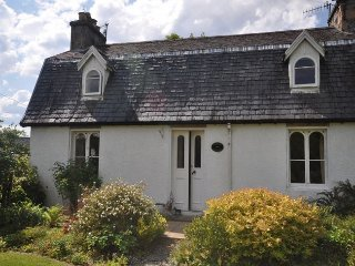IN637 Cottage in Fort Augustus