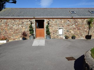 BREAV Barn in Portreath