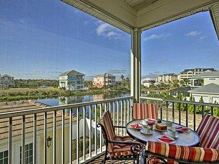Luxury Waterfront Home Steps to Cinnamon Beach!