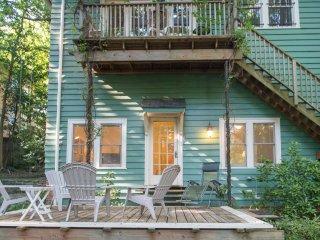 Midtown, Piedmont Park 2/2 Garden Apartment