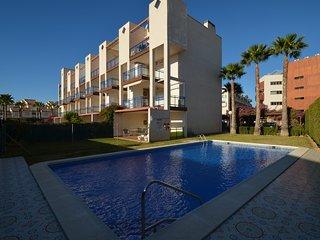 Luxury Duplex with Sea Views Cabo Roig