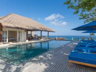 180 Degrees Ocean View 6 Bedroom Villa, Near Uluwatu;
