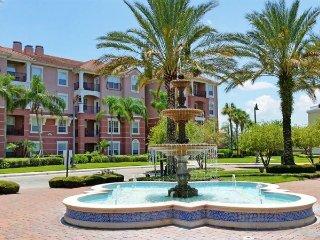 4024BD-306. Gorgeous Vista Cay Resort 3 Bedroom Condo