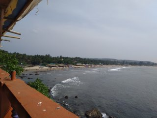 #404 Quiet And Relaxing Stay Near Arambol Beach