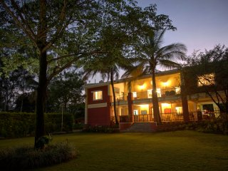 Lighthouse - Cozy, Comfortable & Green! Kudje Village Khadakwasla, Pune