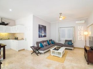 1 bedroom Deluxe 203 1st floor