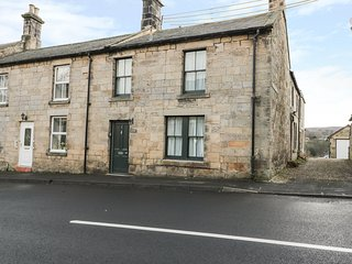 COOPERS COTTAGE, romantic, character, period features, in Rothbury, Ref. 972817