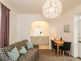 DASHWOOD, open-plan, contemporary, cosy retreat, in Watchet, Ref. 952505