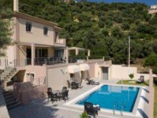 Thealos Village - Villa Amphitrite (with breakfast)