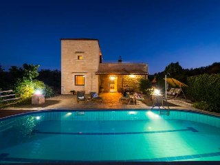 3 bedroom Villa in Gallos, Crete, Greece : ref 5478334