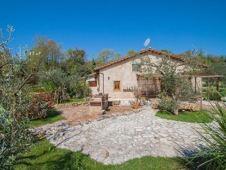 1 bedroom Villa in Penna in Teverina, Umbria, Italy : ref 5477641