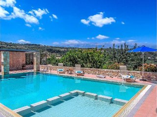 Gavalokhorion Villa Sleeps 12 with Pool Air Con and WiFi - 5569132