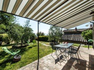 1 bedroom Villa in San Chimento, Tuscany, Italy : ref 5491235
