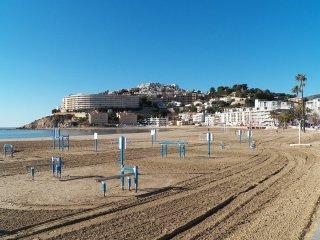 Apartamento céntrico en la Playa Sur