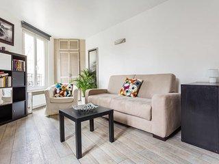 Studio de 31m² - Gare Montparnasse