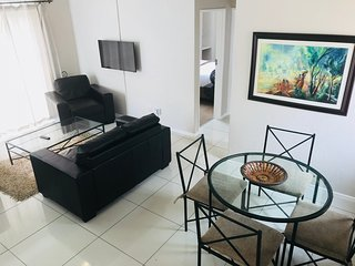 Best Value in Sandton CBD for a family