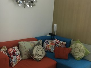 Brand new cozy apartment in Taguig City