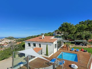 4 bedroom Villa in Begur, Catalonia, Spain : ref 5491260