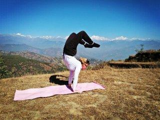 Yoga Home (Niru Yoga Homestay) with Retreat Center
