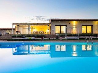 4 bedroom Villa in Ciane, Sicily, Italy - 5240590